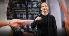 Joe Gebbia, the co-founder of Airbnb, bet his company on the belief that people can trust each other enough to stay in one another's homes. How did he overcome the stranger-danger bias?