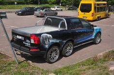 Volvo special by saabrobz. and wagon in background woohoo 6x6 Truck, Flower Car, Drift Trike, Volvo Cars, Volvo Xc90, Pedal Cars, Go Kart, Tandem, Big Trucks