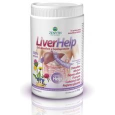 LiverHelp este un supliment alimentar sub forma de ceai, obtinut din amestec de plante medicinale specifice.