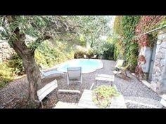 AB Real Estate France: #Narbonne Nice stone village house renovated for S...
