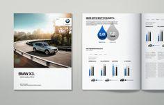 BMW Sales Tool by Martin Oberhäuser, via Behance