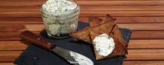 Garlic and Herb Cream Cheese Spread Recipe | The Chew - ABC.com