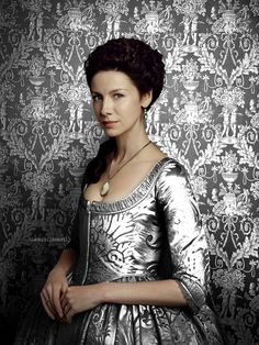 La Dame Blanche | Lady Broch Tuarach