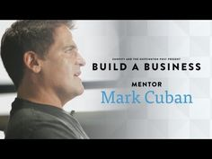 Build A Business Competition: Mark Cuban Talks Shark Tank & Entrepreneur...