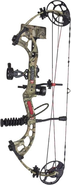 pse x-force drive lt bow package photo