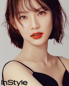 Gong Seung Yeon in InStyle Korea October 2017 Gong Seung Yeon, Lee Jong Hyun Cnblue, Korean Actresses, Korean Actors, Korean Celebrities, Celebs, Seo Kang Joon, Artists And Models, Instyle Magazine