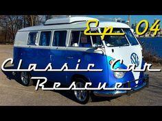 http://www.strictlyforeign.biz/default.asp [UK] Classic Car Rescue - 2x04 - Volkswagen Camper Van (HQ)