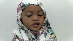 Maryam (3 Tahun)  Hafalan Surah At-Tin