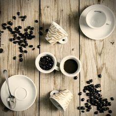 Tazzine da caffè - Collezione 2014