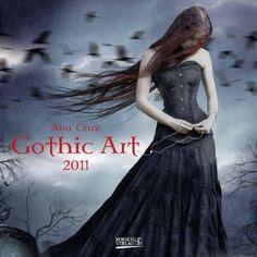 Gothic Art Calender