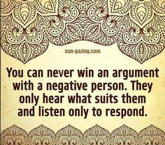 Truthful truth!
