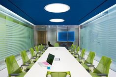 The Motley Fool Offices by FORM Architects, Alexandria – Virginia » Retail Design Blog