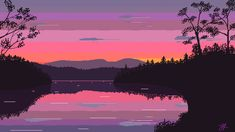 HD wallpaper: pixel art, digital art, pixelated, pixels, nature, landscape