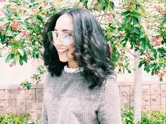 Spring Hair Trend: Soft Waves and Short Hair by Lynnette Joselly