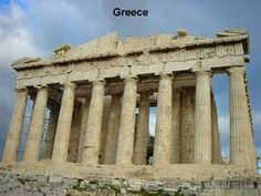 Greece - next on my list of places to go