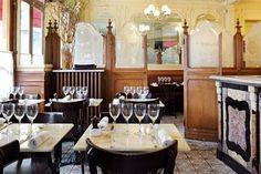 Chardenoux - un restaurant du Guide MICHELIN 75011 Paris 11