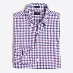 Men's Shirts : Oxford, Linen, & Dress Shirts | J.Crew Factory