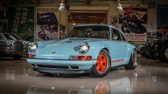 Porsche 911 by singer Design