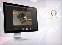 Orama Luxury Project on Behance