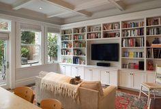 Luv bookcase