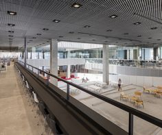Scandinavia's largest library, Dokk1, is powered by the sun!