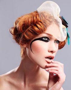 Nicole Fox for Alex Oryan Nicole Fox, America's Next Top Model, Fox Girl, Great Hair, Shades Of Red, Girl Crushes, Girl Model, Pretty Face, Fashion Models