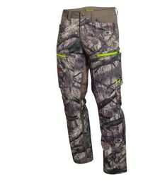 a1c8981c74734 Under Armour Mens Storm Scent Control Mossy Oak Softershell Pants 1259186  2xl for sale online | eBay