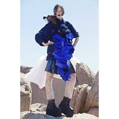 NATA KAS .Fashion Model. Designer. Traveler. Runner, Happiness Creator