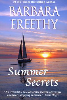 Summer Secrets - Barbara Freethy