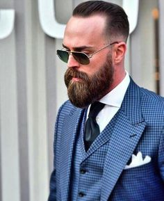 I really love this men's haircut. #menshairstylesfade