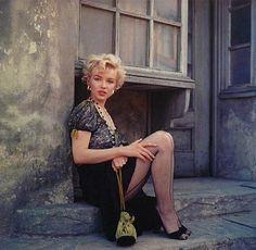Milton H. Greene, Marilyn Monroe, Bus Stop, 1956