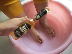 How To Do A Foot Spa At Home?
