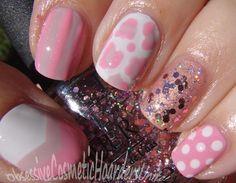 Obsessive Cosmetic Hoarders Unite! #nail #nails #nailart
