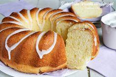 Oggi, secondo il Calendario del Cibo Italiano dell'Associazione Italiana Food Blogger, è la giornata nazionale dei Dolci da credenza e la bravissima Paola