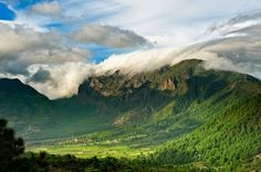 La Palma - Mountains
