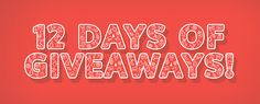 Enter to win in the 12 Days of Christmas Giveaways! @I See Me_Books http://cont.st/zTcASabo
