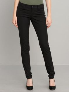 Old Navy Rockstar Skinny Jeans...my absolute FAVORITE!