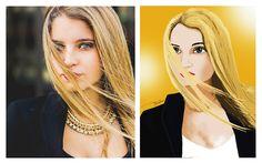 Johel Jaspher Art Princess Zelda, Fictional Characters, Fashion, Digital Illustration, Illustrations, Artists, Fashion Styles, Fashion Illustrations, Trendy Fashion