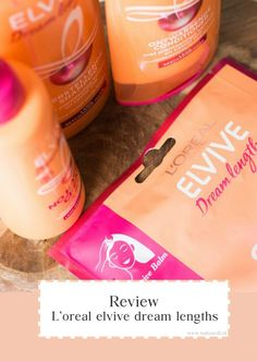 Review: L'oreal elvive dream lengths – Natizavdl Loreal, The Balm, Shampoo, Conditioner, Wine, Bottle, Flask