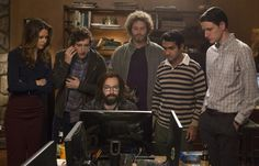 HBO's 'Silicon Valley' returns April 23rd