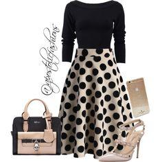 Apostolic Fashions #1025