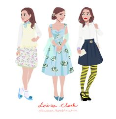 20 looks da: Emilia Clarke Character Art, Character Design, Quirky Fashion, Chef D Oeuvre, Emilia Clarke, Film Serie, Movies Showing, Clarks, Good Movies