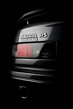 22 Modified Cars Will Inspire You To Make Your Car More Attractive Ford Sierra, Ford Rs, Car Ford, Us Cars, Race Cars, Retro Cars, Vintage Cars, Ford Motorsport, Car Camper