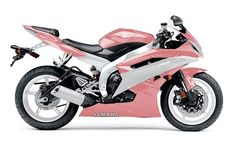"Yamaha R6 - All my kids promises to buy me this when they ""grow up"" This is the one Mommy is holding onto!!!!"