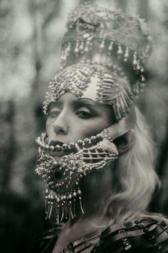 designer Agnieszka Osipa /photo Jacek Szopik