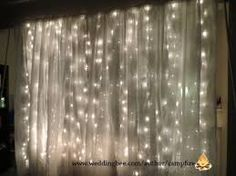 twinkle lights and tulle - Google Search