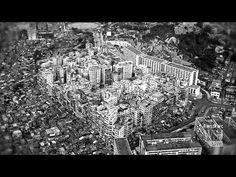 La ciudad amurallada en Asia que predijo el futuro