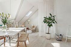 White apartment - www.hometrotter.it