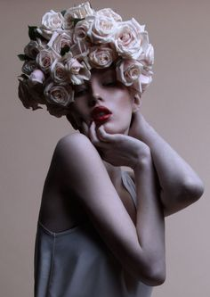 Roses on the Behance Network
