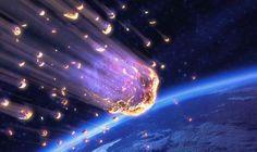 meteor shower, shooting stars, meteorites, meteors, meteor shower britain